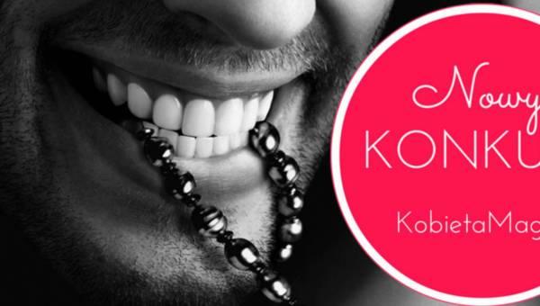 """Konkurs """"Przywitaj Nowy Rok białym uśmiechem"""" – wygraj zestaw innowacyjnych produktów wybielających zęby"""