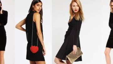 Shoppingowy przegląd: modne torebki wieczorowe!