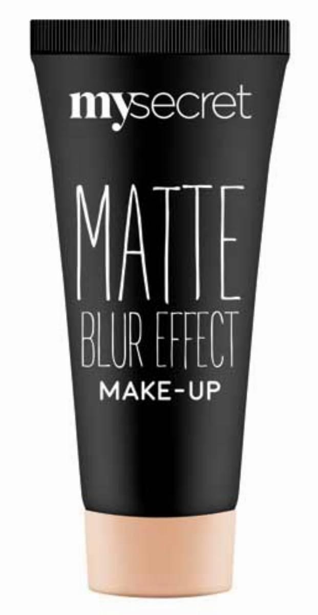my_secret_matte_blur_effect