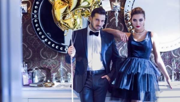 Sukienki wieczorowe Sylwester i karnawał 2017 od Sugarfree