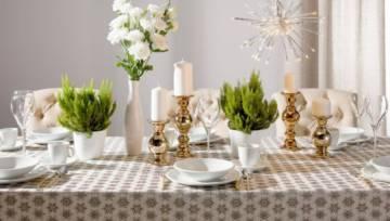Poznaj 7 prostych sposobów na wigilijny stół!