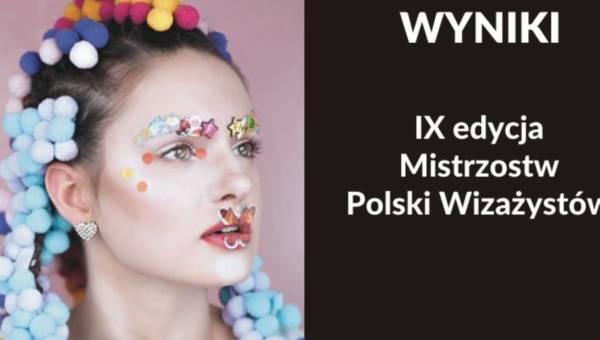 Zobacz najlepsze makijaże: IX Mistrzostwa Polski Wizażystów – wyniki