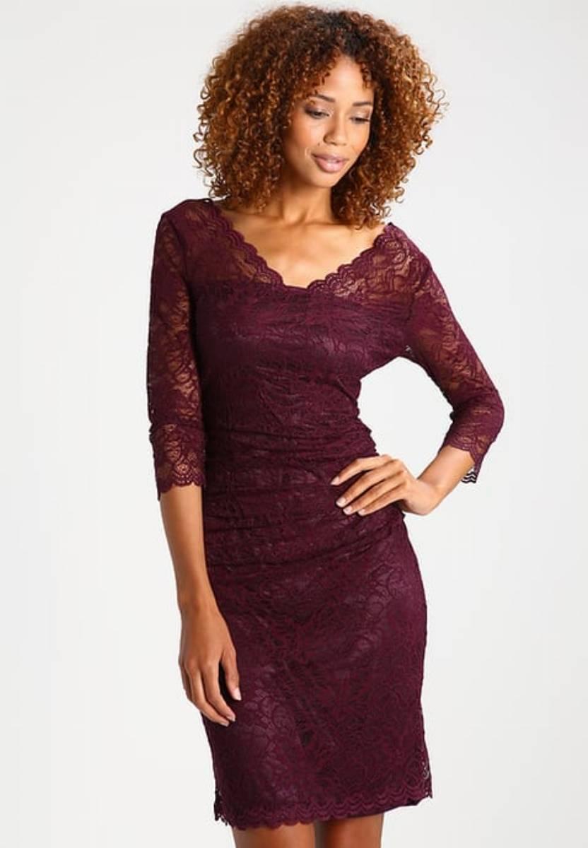 b5487b7a93 Shoppingowy przegląd - czerwone sukienki idealne na Walentynki i nie ...