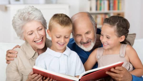 Prezenty na Dzień Babci i Dziadka – sprawdzone pomysły