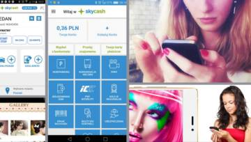Popularne kobiece aplikacje na telefony