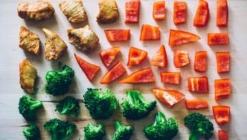 Fleksitarianizm, czyli wegetarianizm na pół etatu