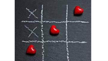 Gry dla par planszowe i karciane – na Walentynki i nie tylko!