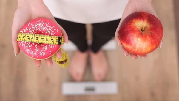 Ekspert radzi: jak schudnąć bez efektu jojo? 10 zasad!