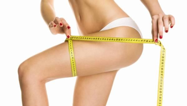 Jak wyszczuplić wybrane partie ciała? 3 metody