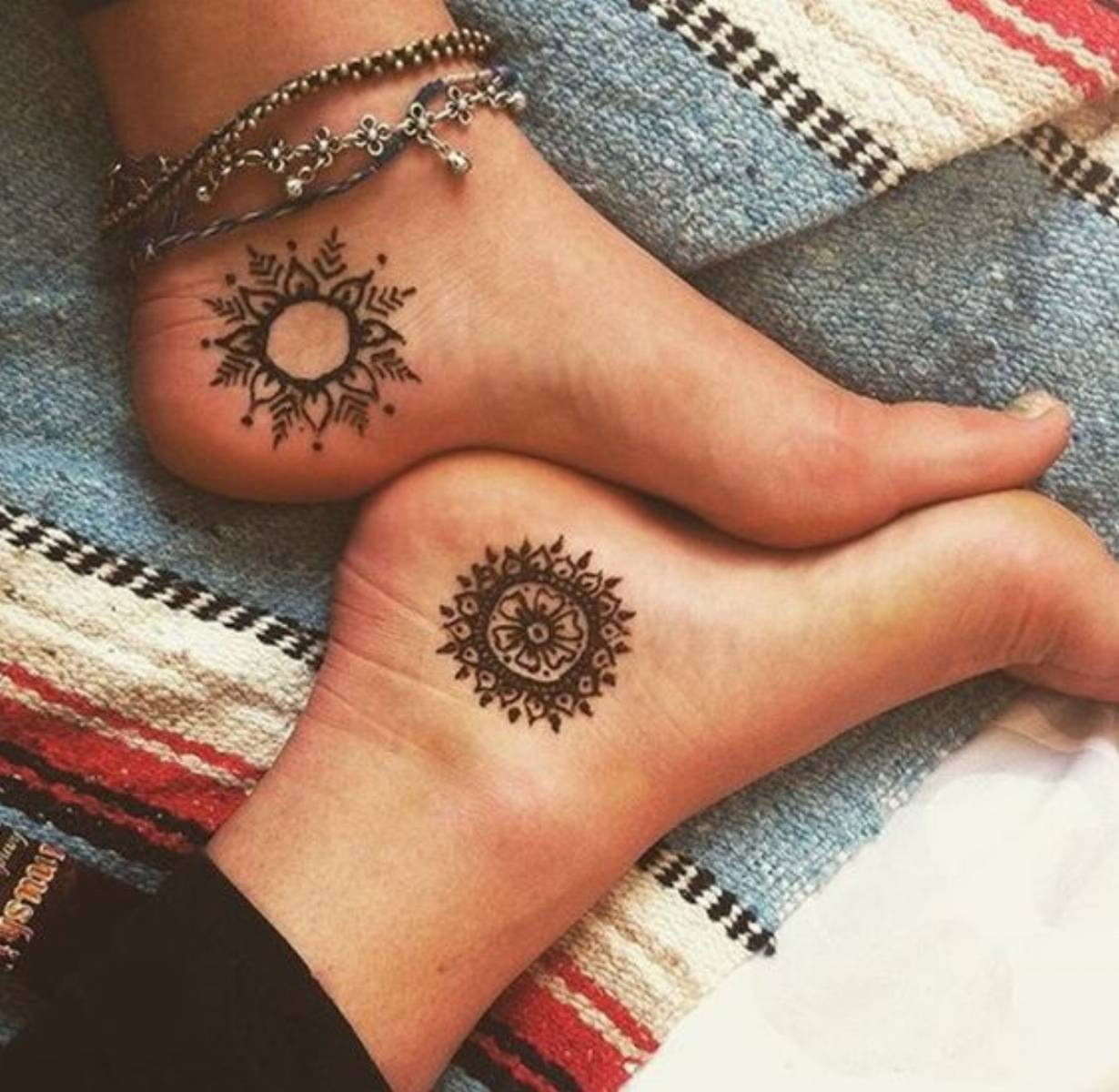 modne tatuaże w 2017