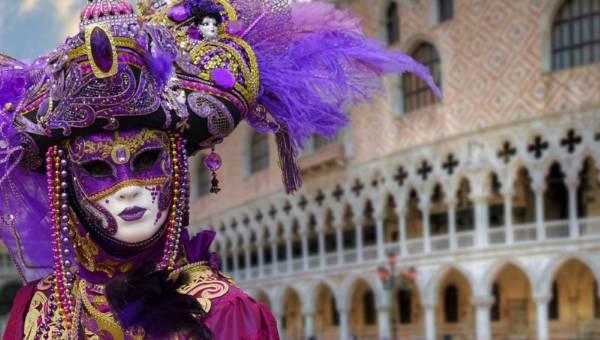Karnawałowe tradycje z całego świata – sprawdź, jak świętują inni!