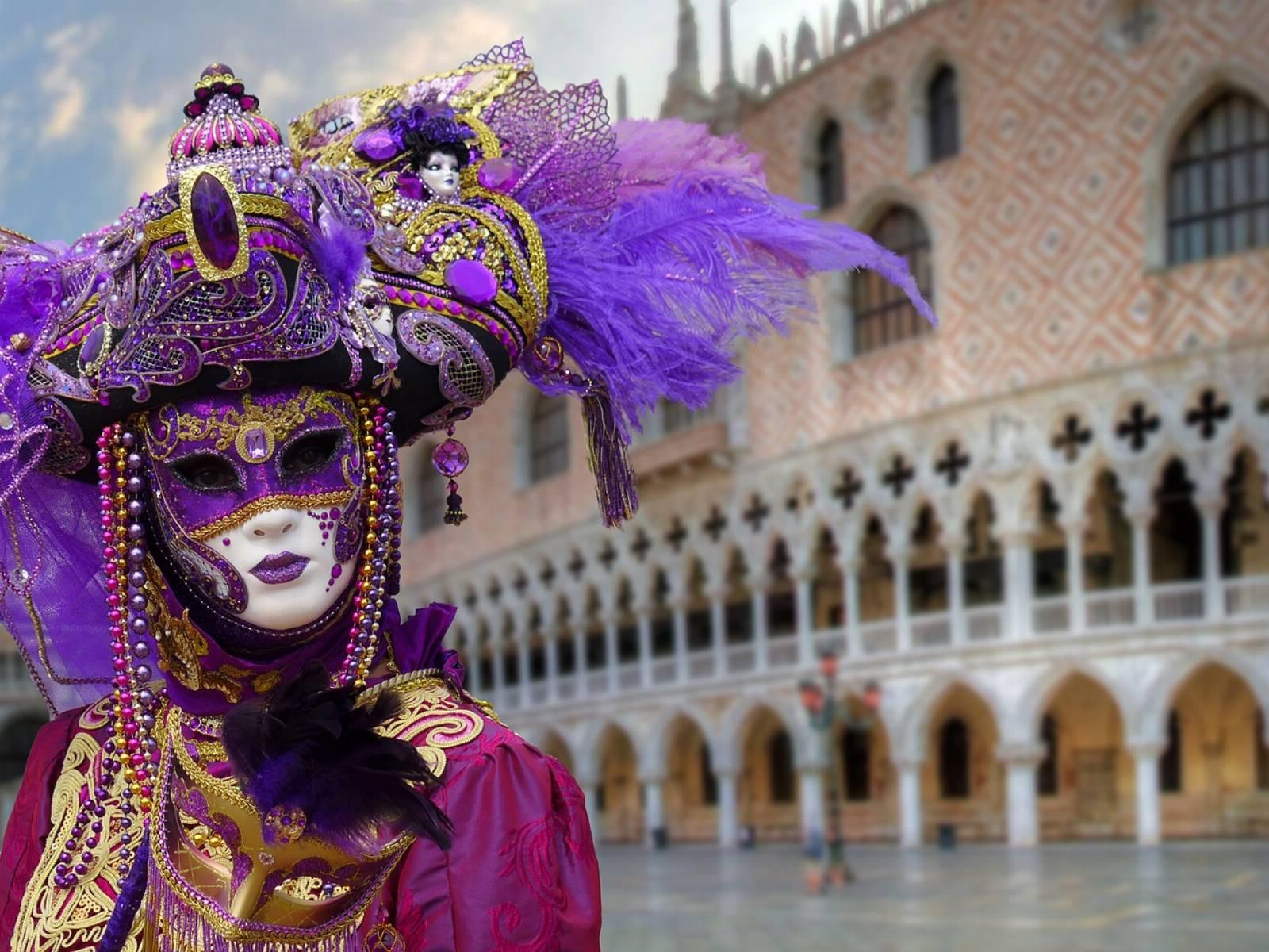 karnawałowe tradycje