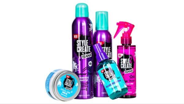 Pianka czy żel? Jak wybrać kosmetyki do stylizacji włosów?