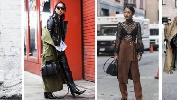 Ubieraj się jak Margaret Zhang :Multitalent ze świata mody