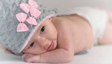 Pieluszkowe zapalenie skóry – najczęstszy problem ze skórą niemowlaka