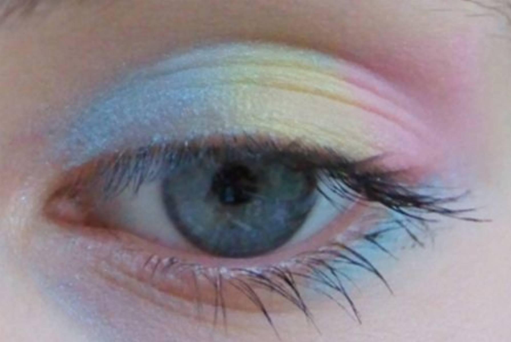 trendy w makijażu na wiosnę 2017