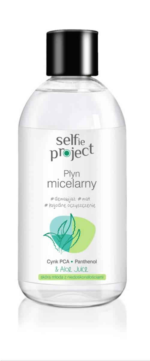 selfie project