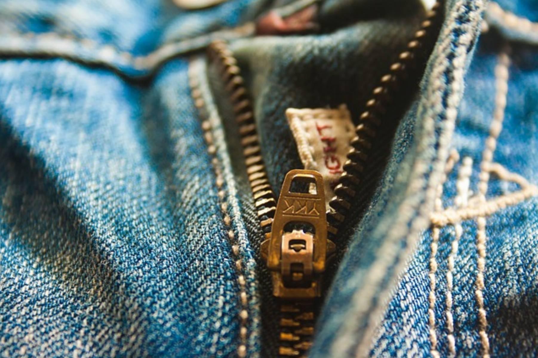 problemy z ubraniami
