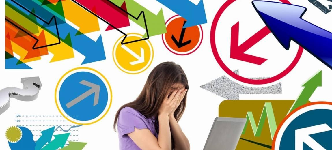 6 sygnałów, że stresujesz się za bardzo