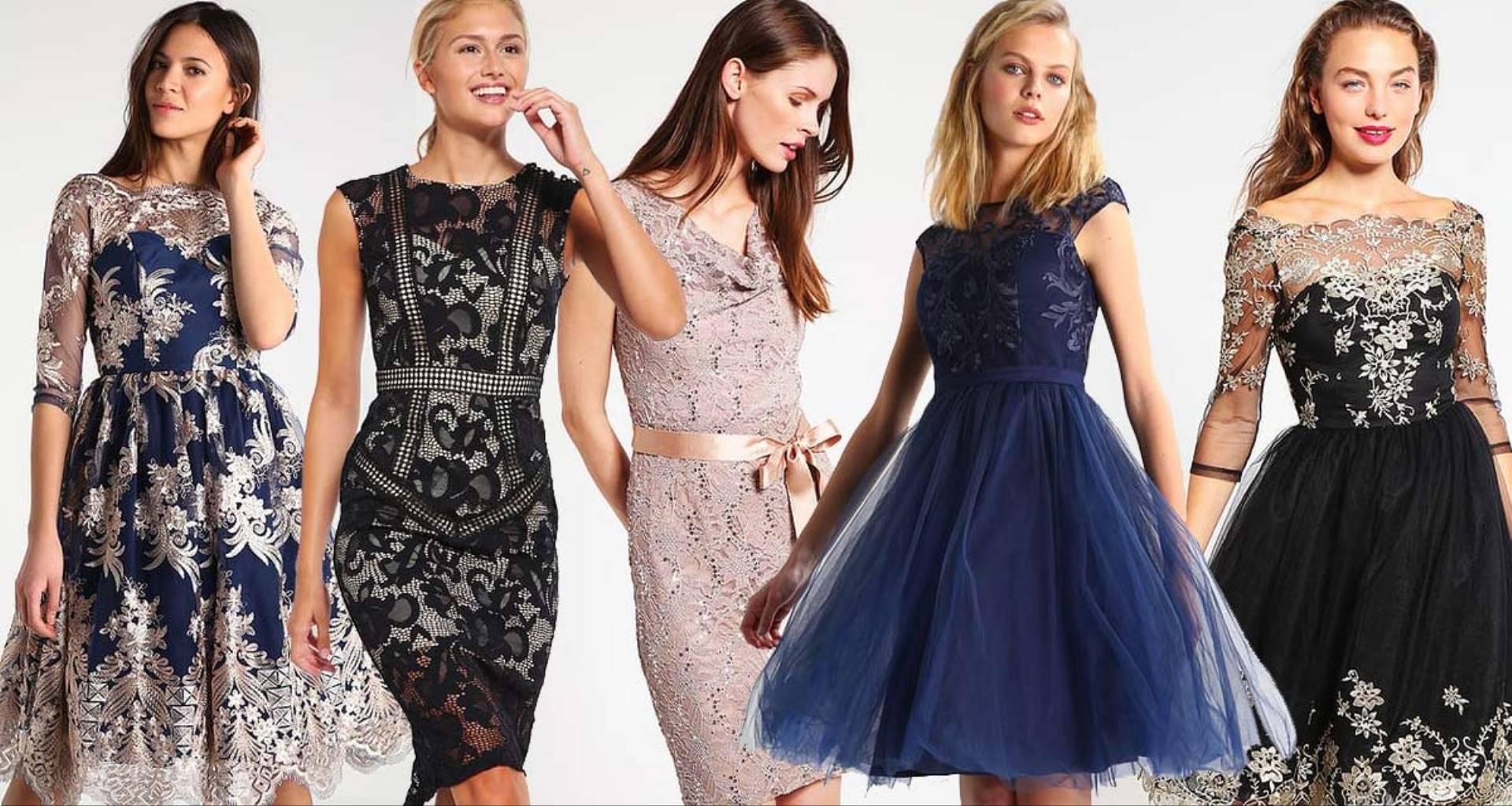 3c0d0ed42bd0 Sukienka na studniówkę - jak wybrać tę najlepszą  - KobietaMag.pl