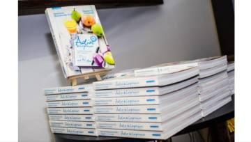 """Premiera książki """"Adios kilogramos"""" Katarzyny Błażejewskiej-Stuhr oraz trenerów – Ady Jakimowicz i Marcina Markiewicza!"""