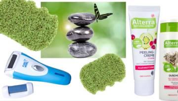 Przygotuj ciało na wiosnę! Wypróbuj nowe akcesoria i kosmetyki do peelingu