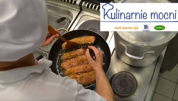 Kulinarnie mocni w akcji – społeczna inicjatywa Banków Żywności i firmy McCormick!