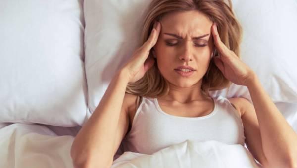 Atak migreny? Domowe SOS