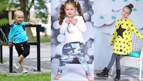 Baby & mama fashion