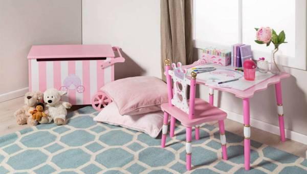 Jak zaaranżować mały pokój dla dziecka