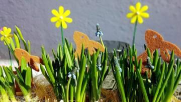 Jak udekorować dom na Wielkanoc 2020? Najlepsze inspiracje!