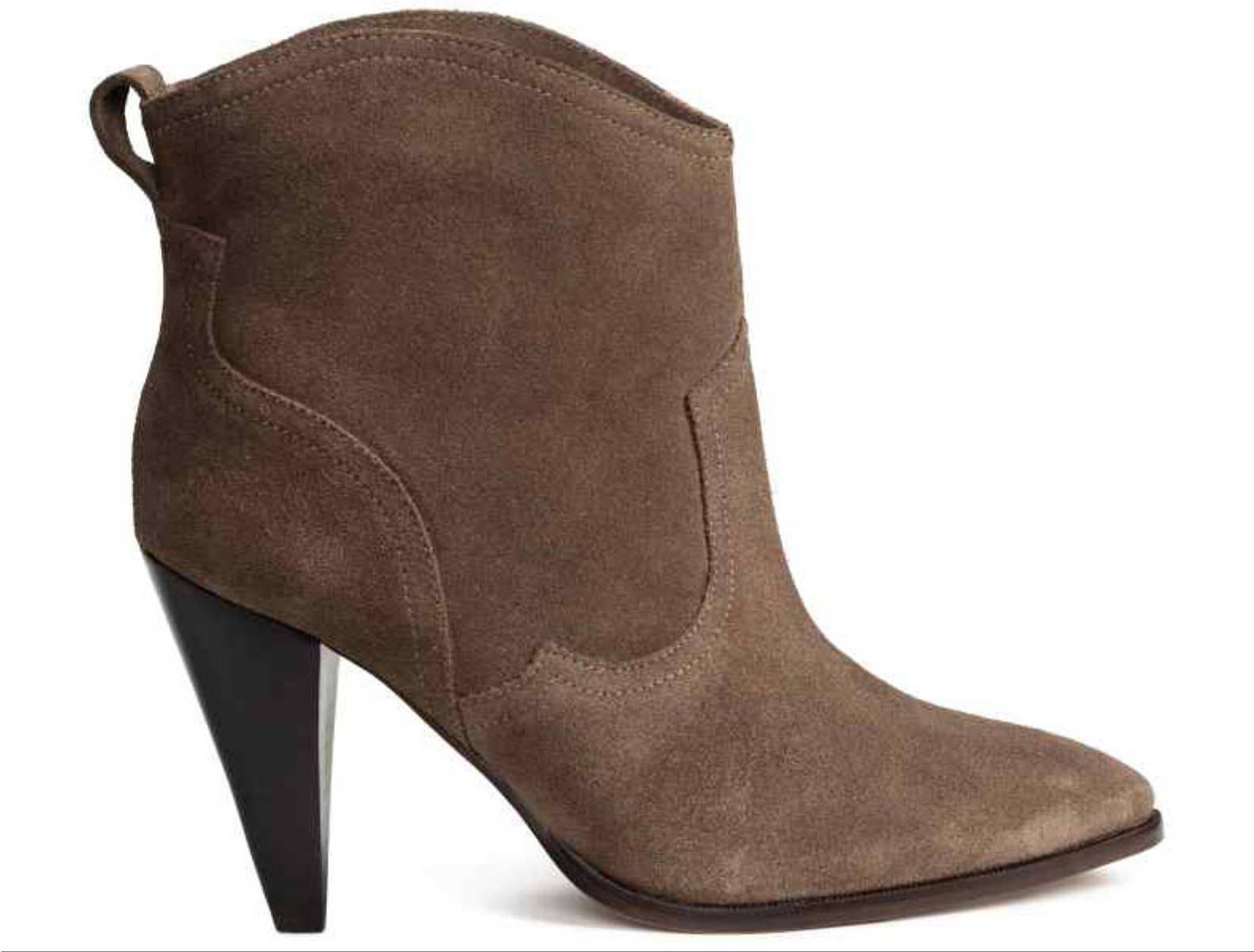 78571c683c6ef Redakcyjny przegląd: buty na wiosnę 2017 z popularnych sieciówek ...
