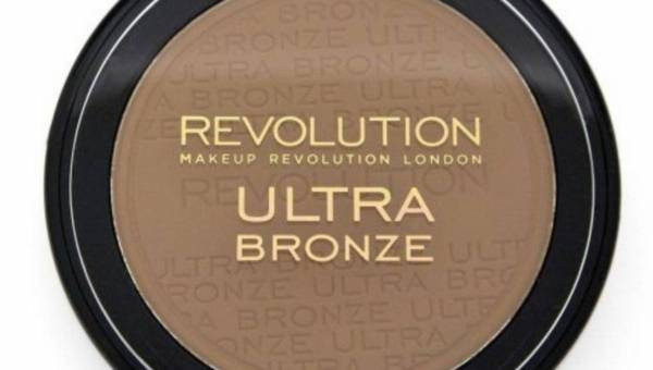 MAKEUP REVOLUTION LONDON, puder brązujący Ultra Bronze