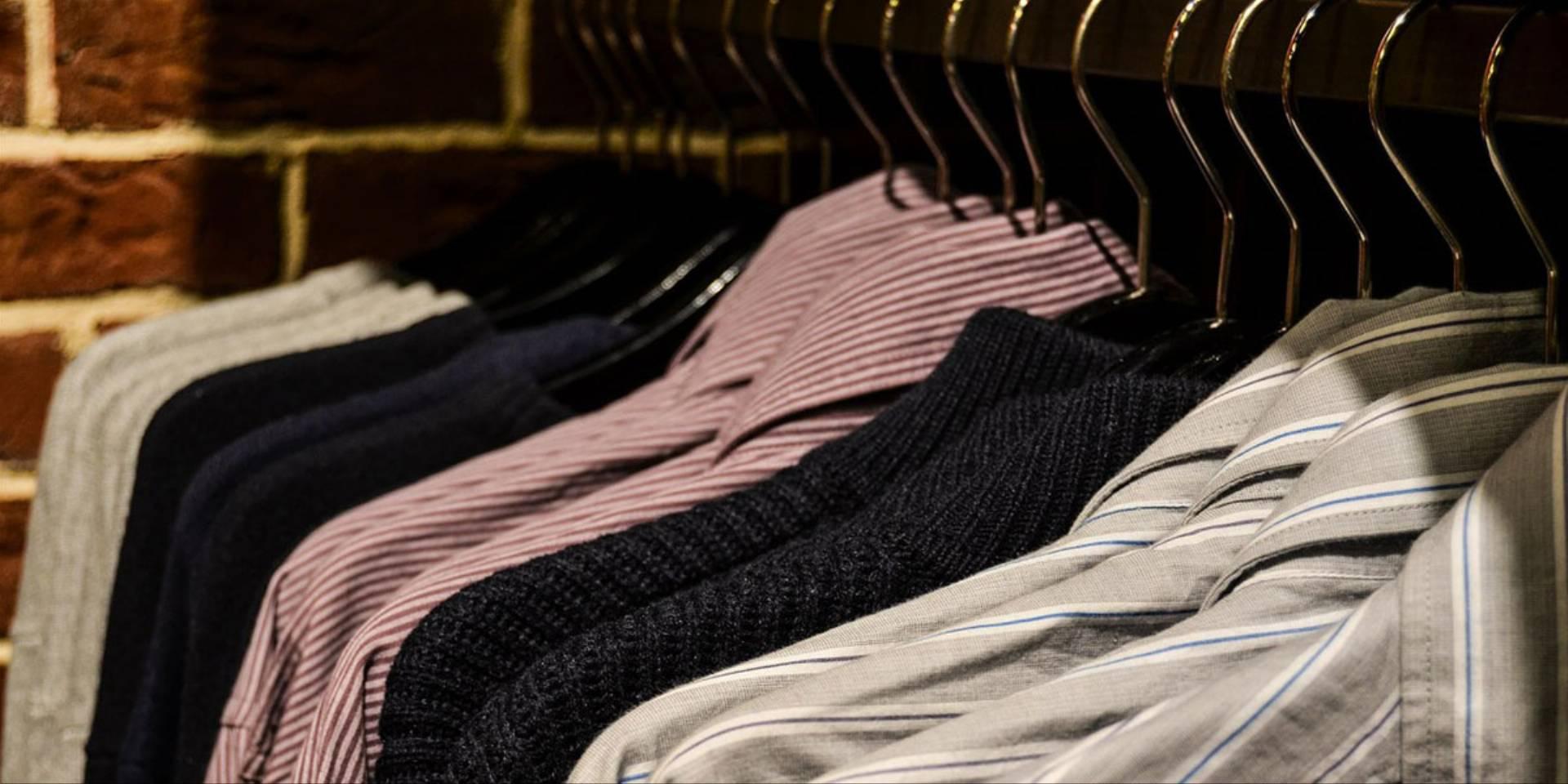 jak chronić ubrania przed zniszczeniem
