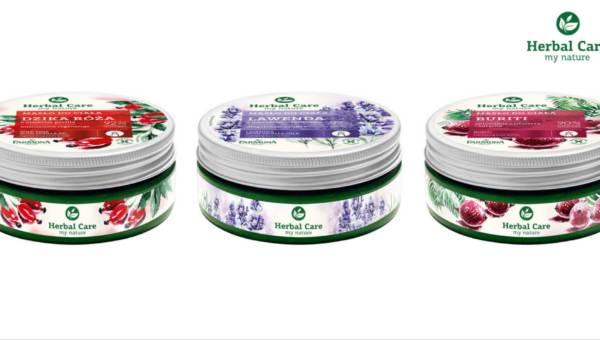 Nowość: masła do ciała Farmona Herbal Care – poczuj wiosnę na swojej skórze!