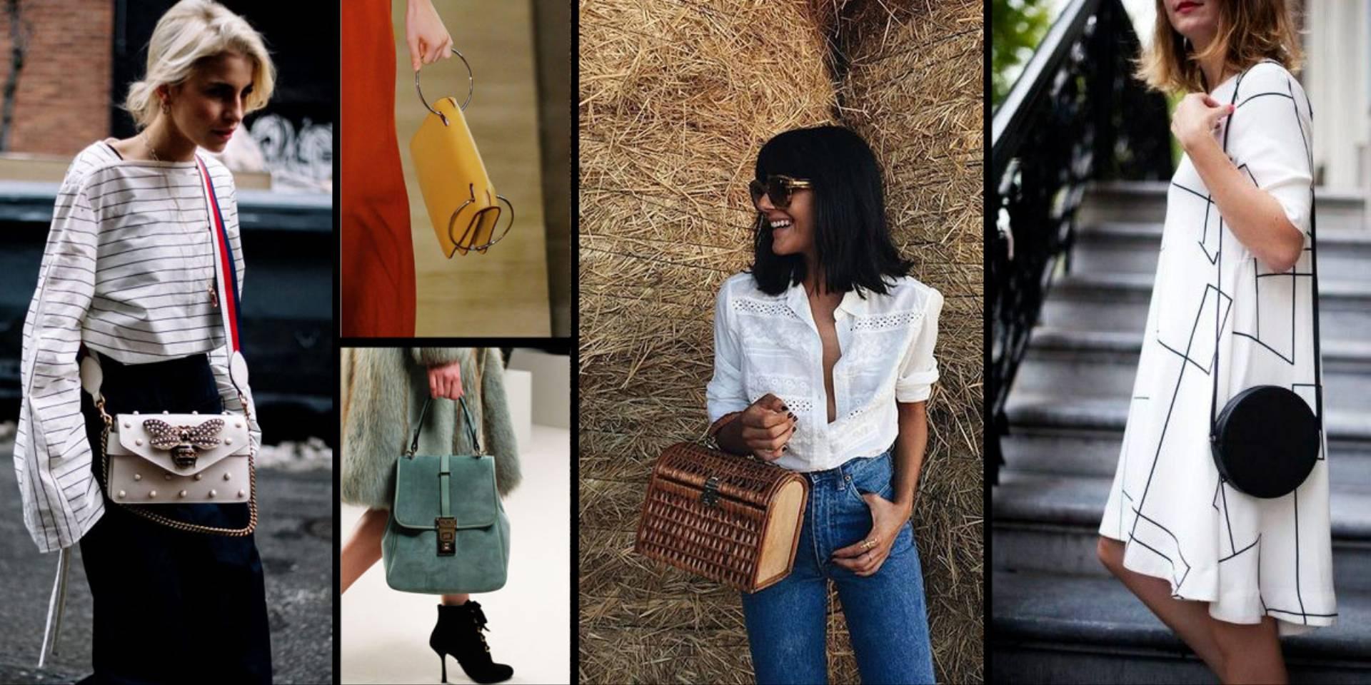 modne torebki na wiosnę 2017