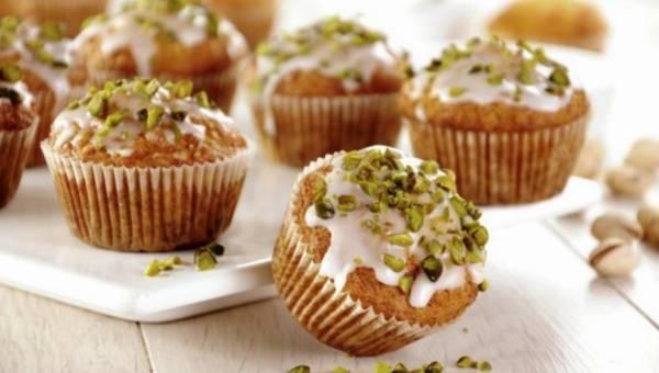Przepis na Muffinki marchewkowe