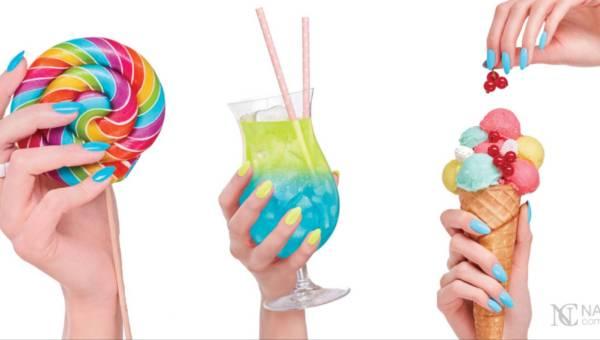 Nowe lakiery Nails Company, dzięki którym na Twoich paznokciach rozkwitnie wiosna!