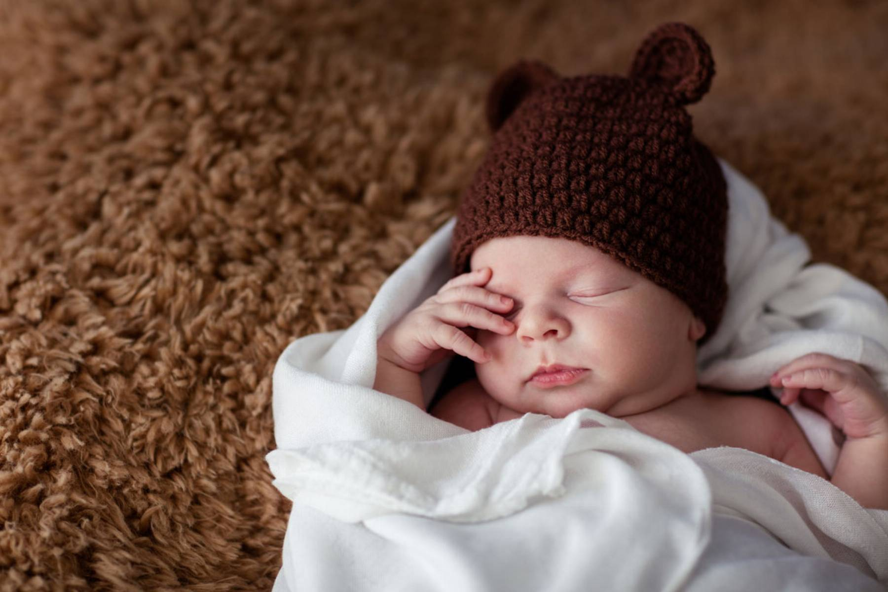 Jak usypiać dziecko? Sprawdzone sposoby