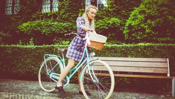 Powody dla których warto przesiąść się tej wiosny na rower