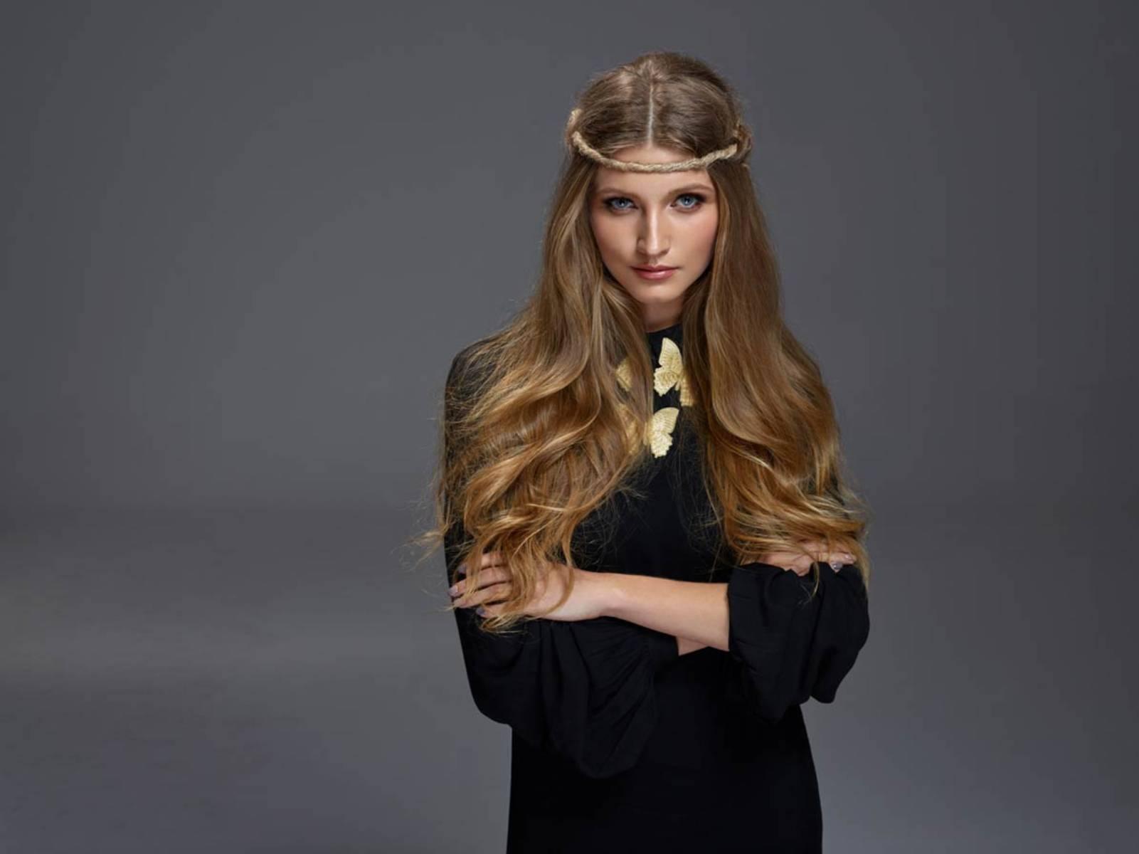 Nowe fryzury by Maniewski