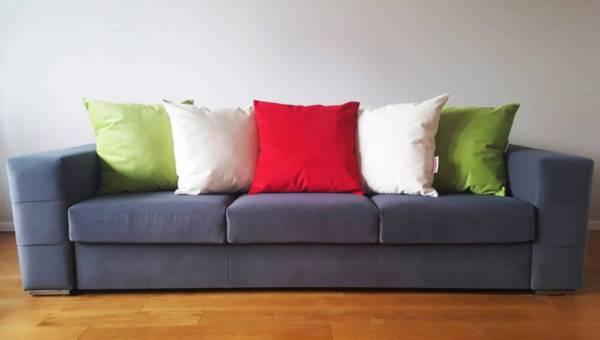 5 zasad jak stworzyć szczęśliwy salon dla dwojga