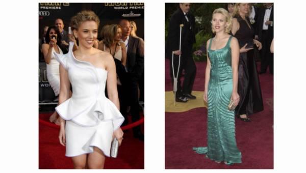 Modne stylizacje: ubierz się jak Scarlett Johanson