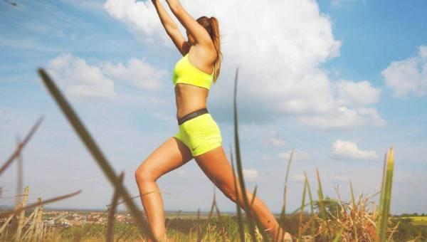 Dlaczego coraz więcej osób ćwiczy?
