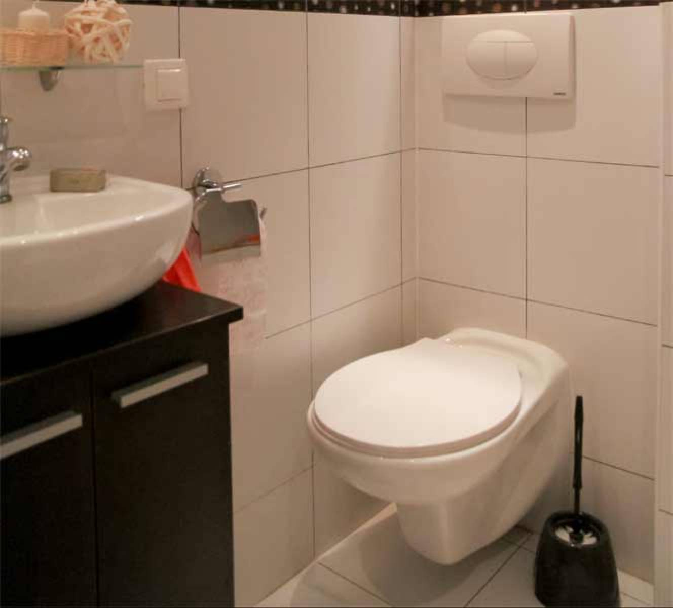 Groźne dla skóry miejsca w łazience