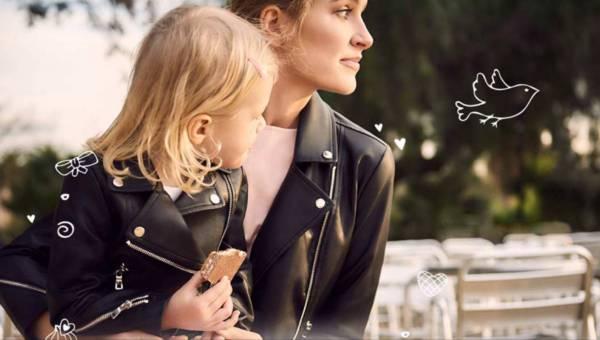 Limitowana kolekcja dla Mamy i Córki – MOHITO Little Princess