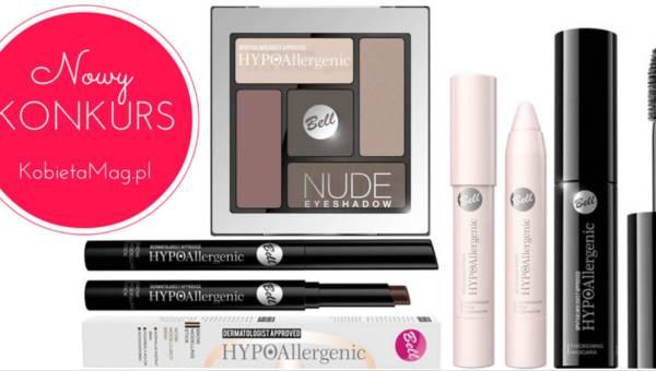 Konkurs: Modny makijaż na wiosnę z Bell Hypoallergenic. Odsłona nr 3 – Zoom na oczy