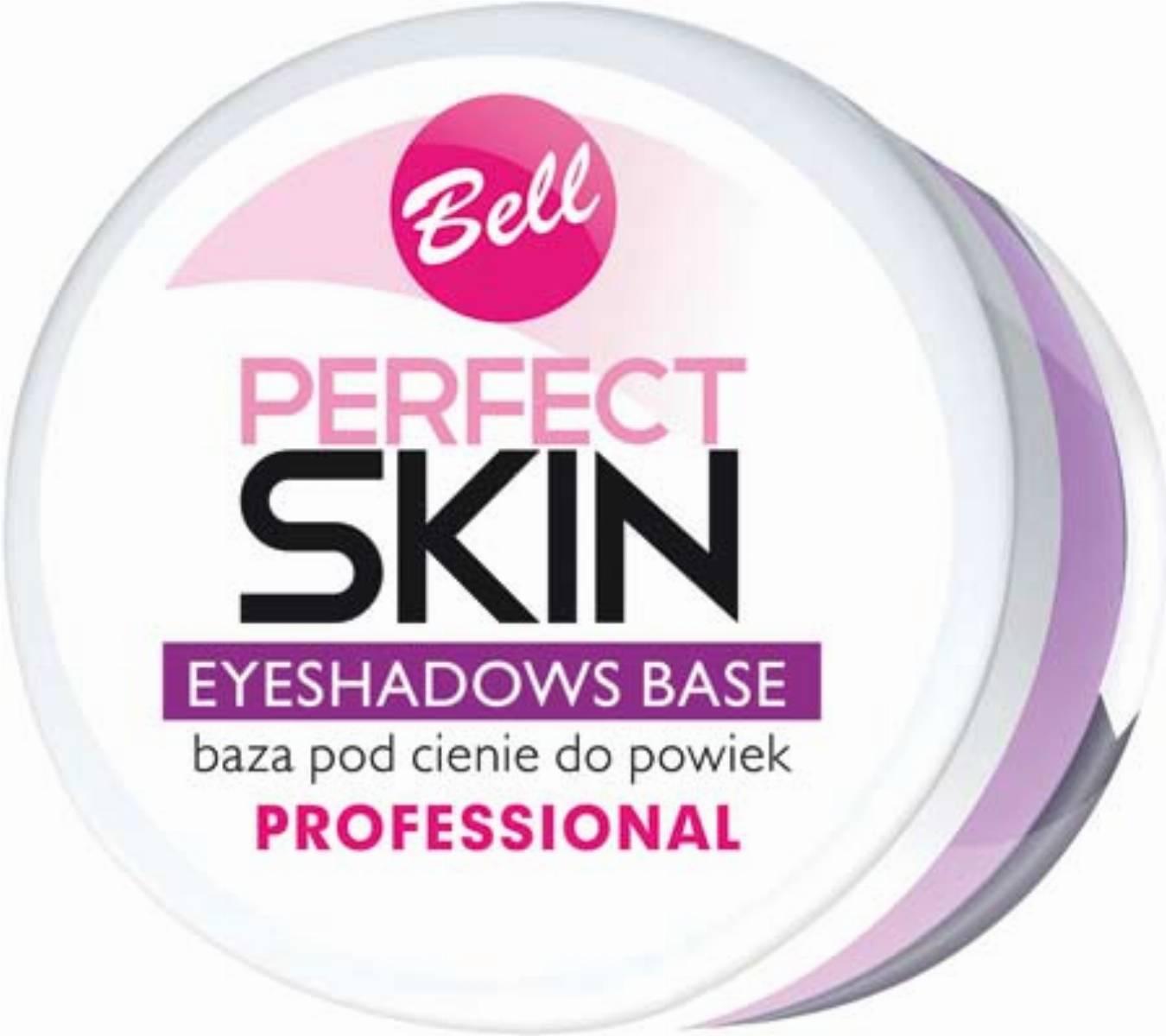 Perfect Skin Professional Eyeshadow Base
