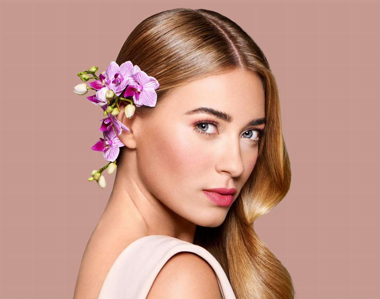 makijażowe trendy wiosna 2017