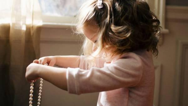 Dziecko od A do E – witaminy dla niejadków